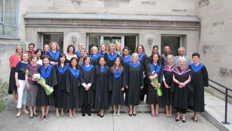 Grad picture 2013